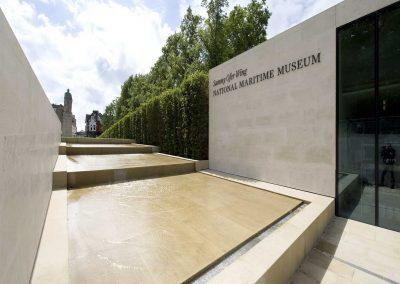 National Maritime Museum London SE10